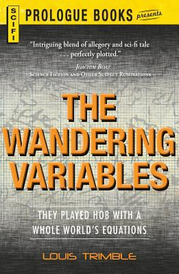 Wandering Variables by Louis Trimble