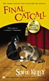 Final Catcall (A Magical Cats Mystery, #5)