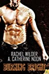 Burning Bright (Chicagoland Shifters, #1)