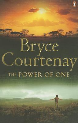 power of one bryce courtenay essay