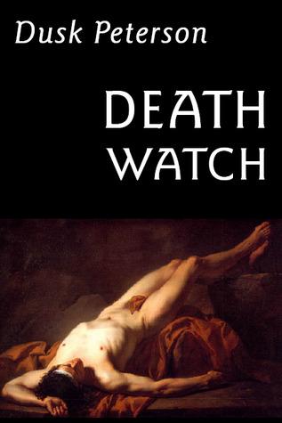 Death Watch (The Eternal Dungeon, #3.4)