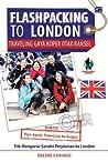 Flashpacking to London: Traveling Gaya Koper Otak Ransel