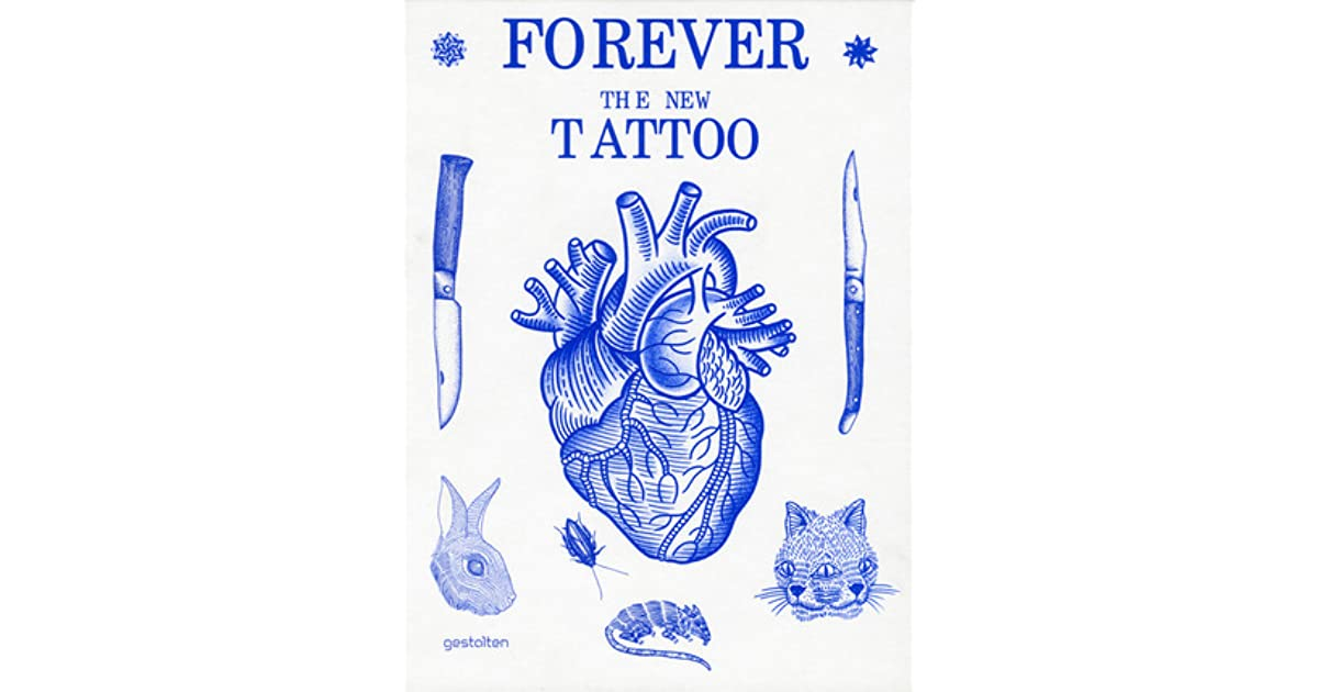 Forever the new tattoo pdf скачать