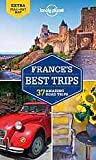 France's Best Trips (Lonely Planet Guide)