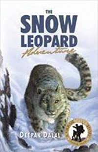 The Snow Leopard Adventure: A Vikramaditya Story