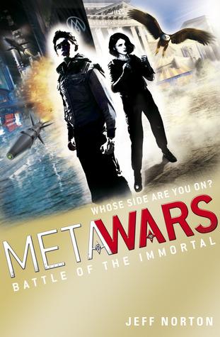 MetaWars: Battle Of The Immortal (MetaWars 3.0)