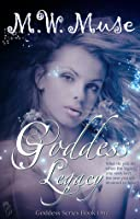 Goddess Legacy (Goddess Series Book One)