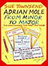 Adrian Mole and the Small Amphibians (Adrian Mole #3.5)