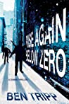 Rise Again: Below Zero (Rise Again, #2)