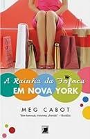 A Rainha da Fofoca em Nova York (A Rainha da Fofoca, #2)