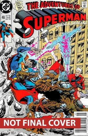 Dark Knight Over MetropolisSuperman 44Adv of Superman 467Action 654