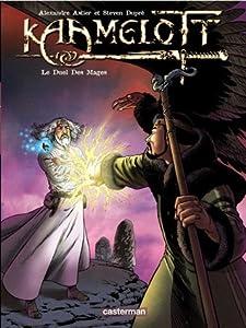 Le duel des mages (Kaamelott #6)