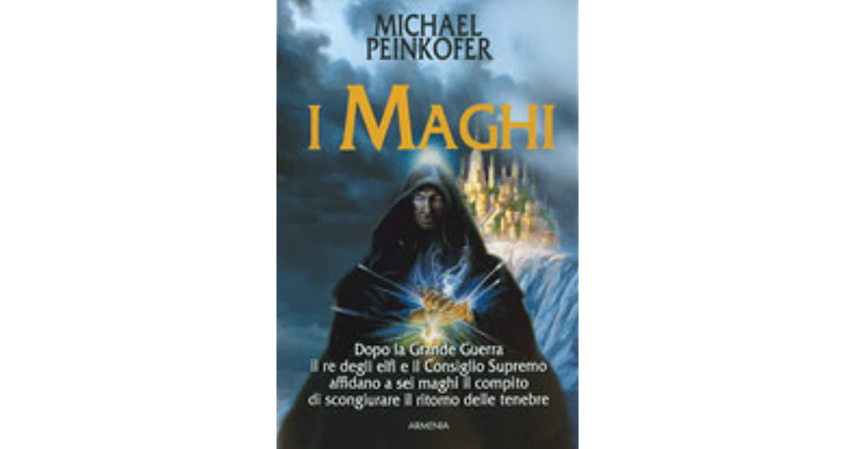 Askir Karte.I Maghi I Maghi 1 By Michael Peinkofer 1 Star Ratings