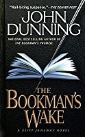 The Bookman's Wake (Cliff Janeway, #2)