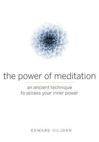 The Power of Meditation An Ancient