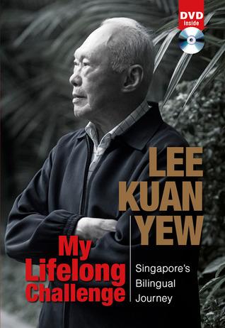My Lifelong Challenge: Singapore's Bilingual Journey