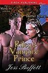 Riley's Vampire Prince (Hunter Clan #2)