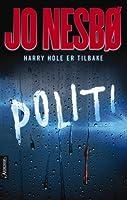 Politi (Harry Hole, #10)