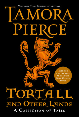 tortall and other lands a collection of tales