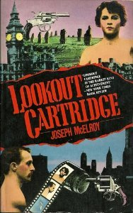 Lookout Cartridge by Joseph McElroy