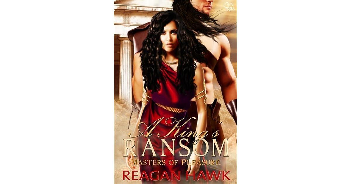 A kings ransom masters of pleasure 1 by reagan hawk fandeluxe Choice Image