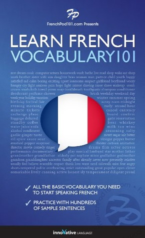 Jasmin (Fullerton, CA)'s review of Learn French - Word Power 101