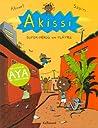 Akissi Tome 2 - Super-héros en plâtre (Akissi, #2) audiobook download free