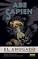 Abe Sapien, 1: El Ahogado