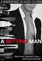 A Betting Man (Men of Manhattan, #1)