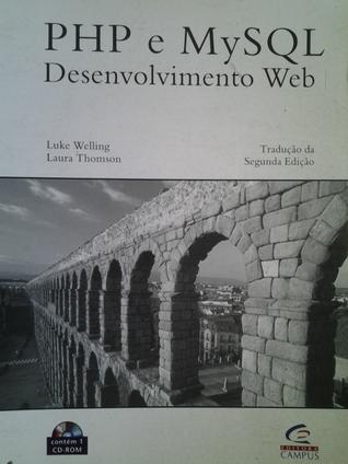 PHP e MySQL: desenvolvimento web