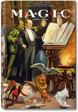 Magic: 1400s–1950s