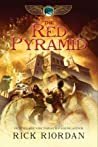 The Red Pyramid (The Kane Chronicles, #1) by Rick Riordan