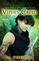 Viper's Creed (The Cat's Eye Chronicles, #2)