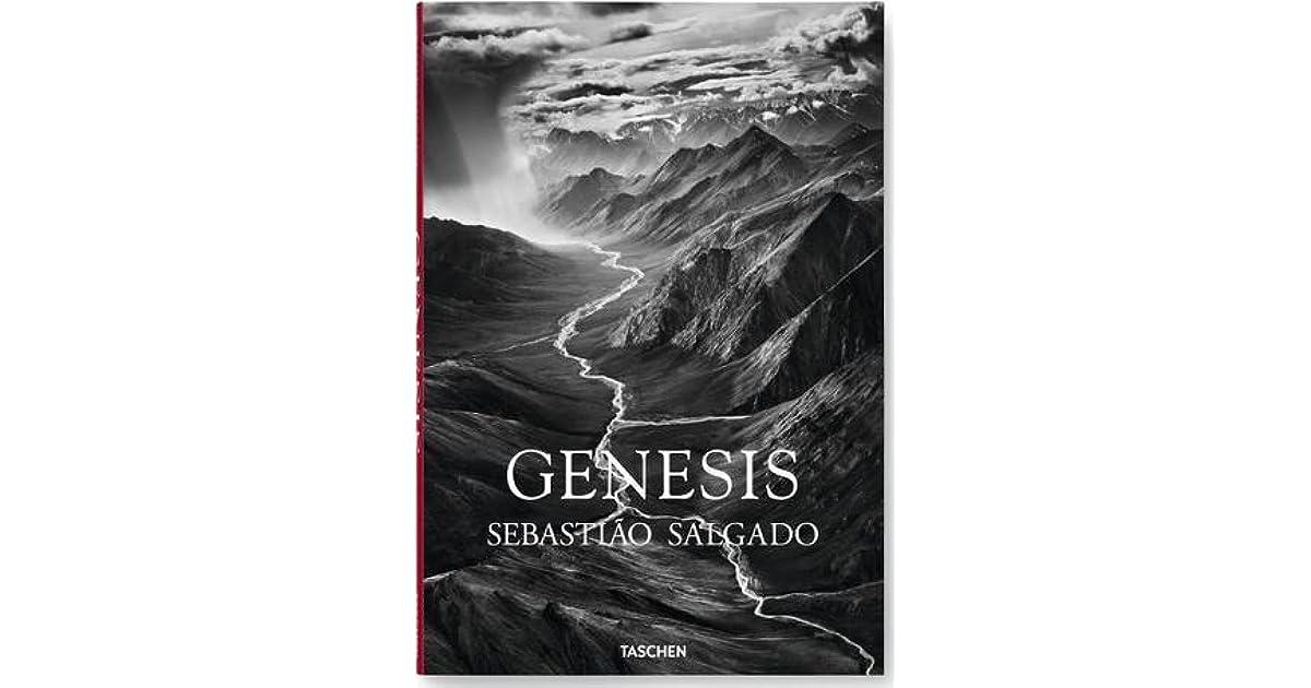 Genesis sebastiao salgado Exhibition GENESIS