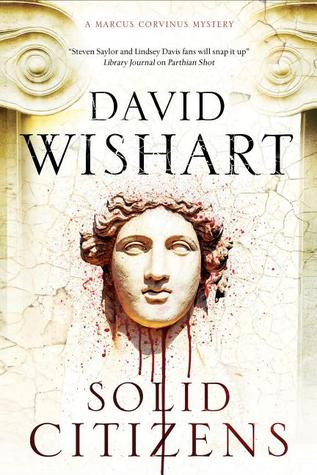 Solid Citizens by David Wishart