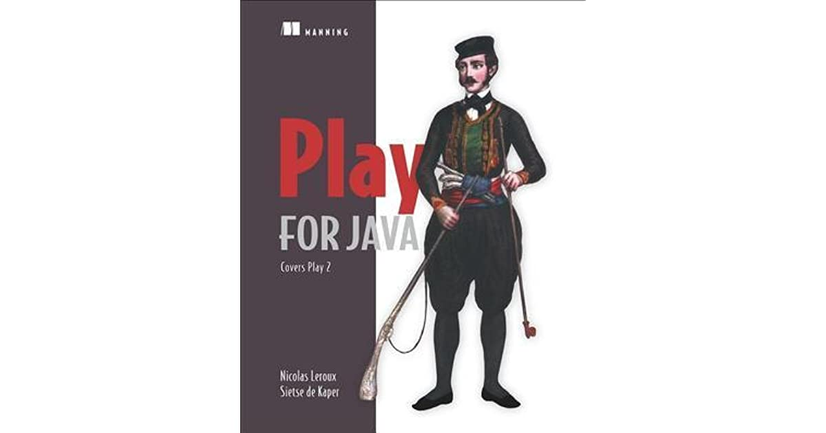 Play For Java Meap Pdf
