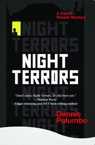 Night Terrors: A Daniel Rinaldi Mystery