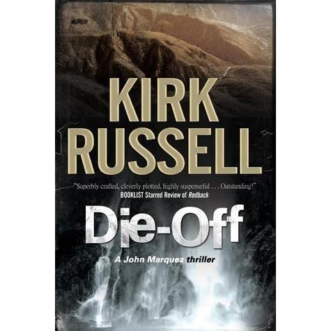 Die Off (A John Marquez Mystery)