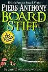 Board Stiff (Xanth, #38)