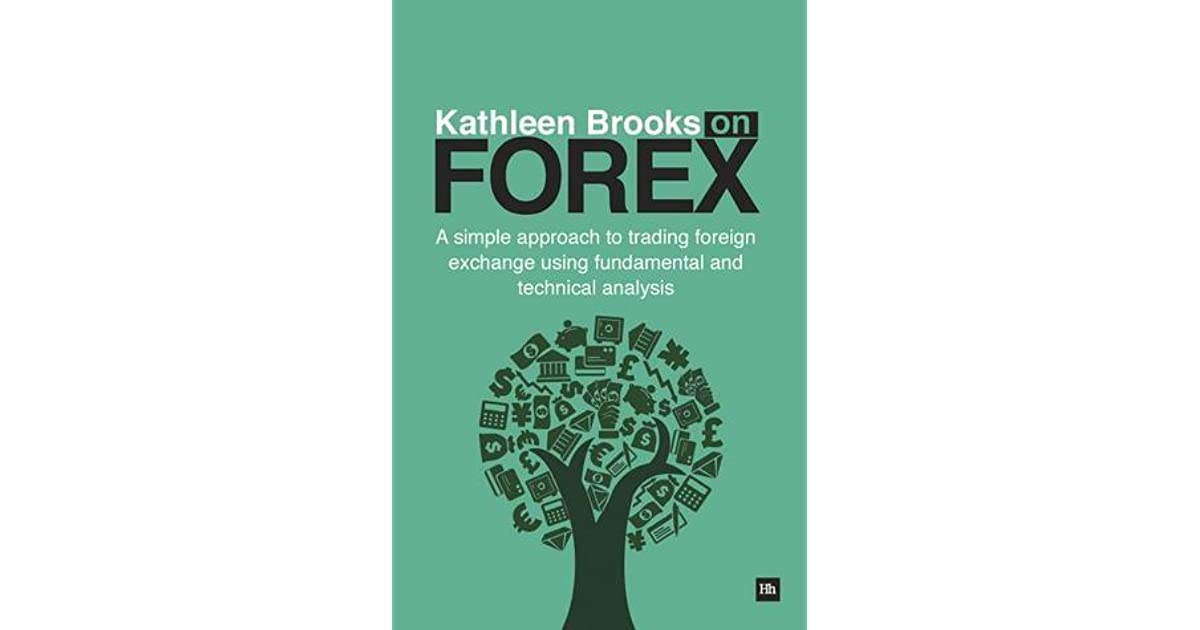 Kathleen brooks forex