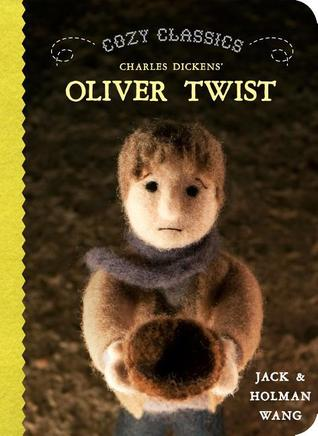 The Cozy Classics: Oliver Twist