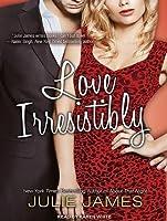 Love Irresistibly (FBI/US Attorney, #4)