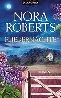 Fliedernächte (Blüten-Trilogie, #3)