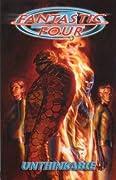 Fantastic Four, Vol. 2: Unthinkable