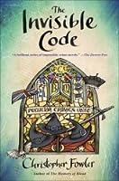 The Invisible Code (Peculiar Crimes Unit #10)
