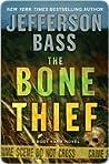 The Bone Thief (Body Farm, #5)