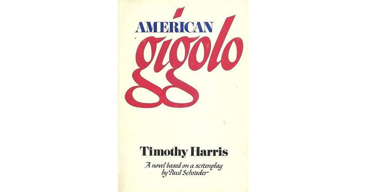 American gigolo by timothy harris fandeluxe Gallery
