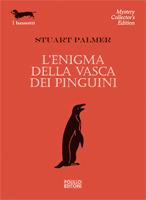 L'enigma della vasca dei pinguini