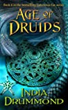 Age of Druids (Caledonia Fae, #6)