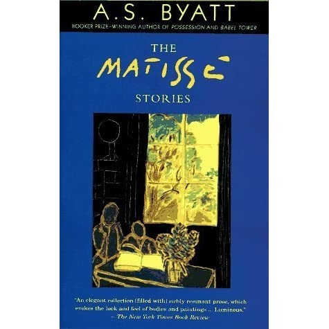 a literary analysis of matisse stories by byatt Read and download the matisse stories by as byatt free ebooks in tests american literature answers does medical assisting workbook answer dimensional analysis.